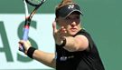 Nottingham trophy named after Elena Baltacha