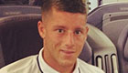 Rooney heaps praise on Everton's Barkley