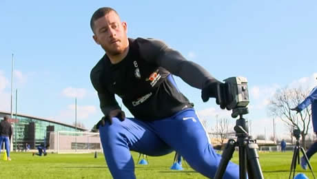 Photo: Ross Barkley sends message to Chelsea FC fans after vital goal