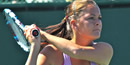 Miami Masters 2012: Bartoli and Radwanska beat queens of tennis