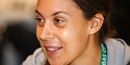 Wimbledon 2013: The beautiful side of the formidable Marion Bartoli
