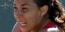 Wimbledon 2013: Bartoli admits she was made to work hard