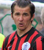Joey Barton: Liverpool striker would benefit from my no bulls**t approach