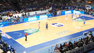 Viagogo renews partnership with Euroleague to protect fans for fourth year