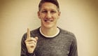 Schweinsteiger can't wait for Man Utd's Arsenal showdown