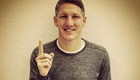 Stats show Schweinsteiger was Man Utd's best player