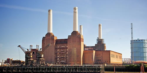 battersea power station chelsea