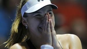 Belinda Bencic breaks into top 10 of WTA rankings