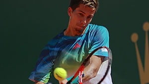 French Open 2016: Aljaz Bedene joins Murray in Round 3 of a Major for first time