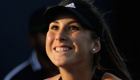 Bencic beats Williams and Halep to win Rogers Cup