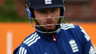 England v Sri Lanka: Ian Bell left to rue 'really poor' day four