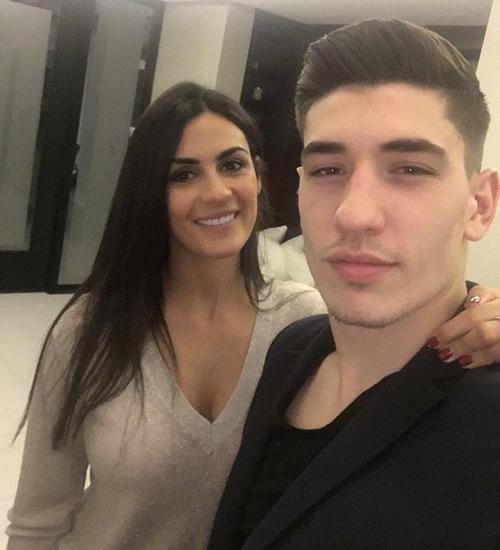 Arsenal dating