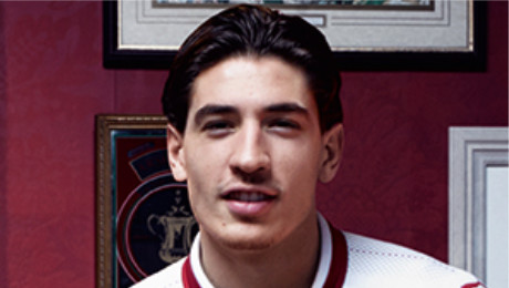 Hector Bellerin replies when asked about Arsenal-Tottenham power shift