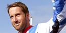 London 2012 Olympics closing ceremony: Ainslie to carry GB flag