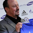 Rafael Benítez leaves Chelsea with his reputation enhanced