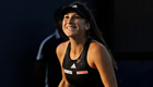 Riske, Bencic and Diyas light up end of Asian swing