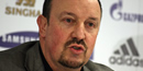 Hazard and ball boy have apologised to each other – Chelsea boss Benitez