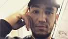 Photo: Tottenham star Nabil Bentaleb snaps selfie en route to Algeria