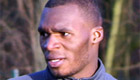 Benteke can't wait for Hammers clash