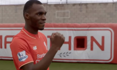 Pundit predicts striker will score in Liverpool v Crystal Palace