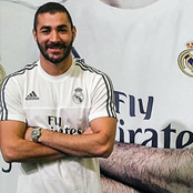 Benzema hints at Real Madrid stay