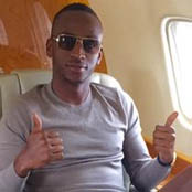 Berahino jets off after Tottenham saga