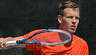 Australian Open 2014: Tomas Berdych and David Ferrer reach last 16