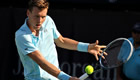 Berdych going the extra mile in Dubai