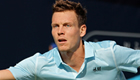Berdych just keeps rolling with career-high ranking
