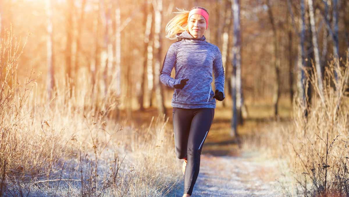 Best Breathing Technique For Running