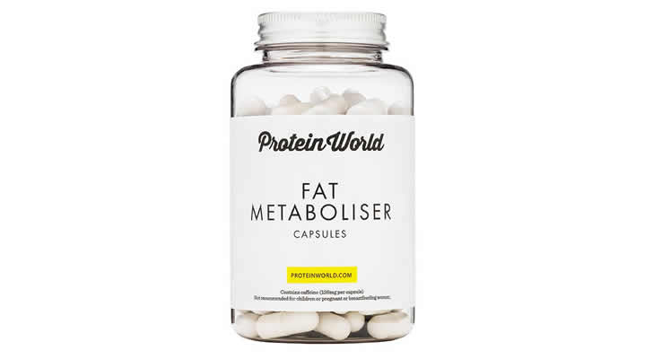 best fat burner uk