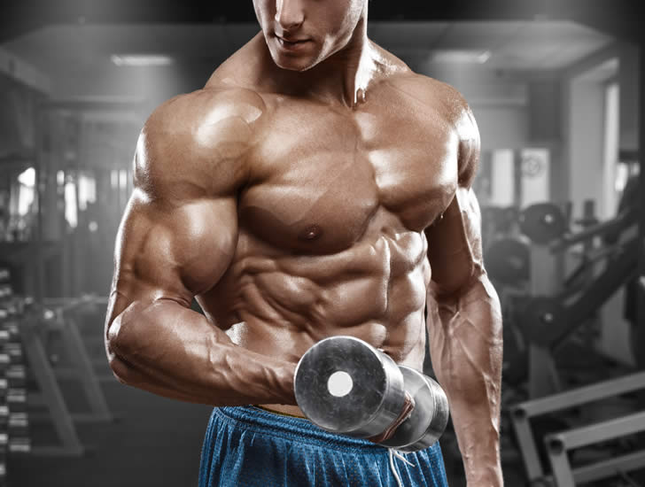 Best natural testosterone booster for muscle gain