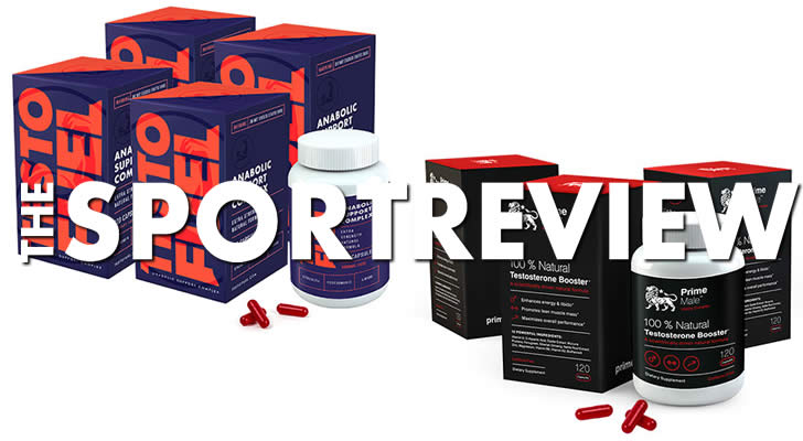 best natural testosterone booster