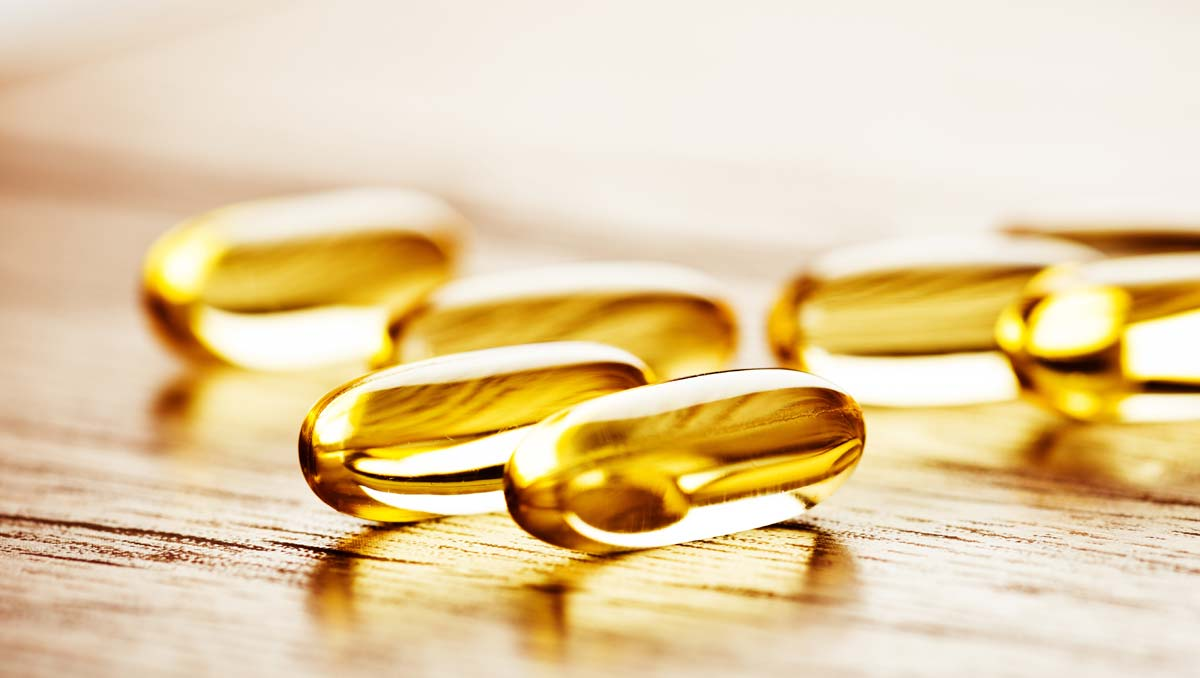 Best Omega-3 Supplement