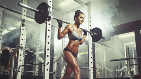 Best pre workout supplements for women in 2019