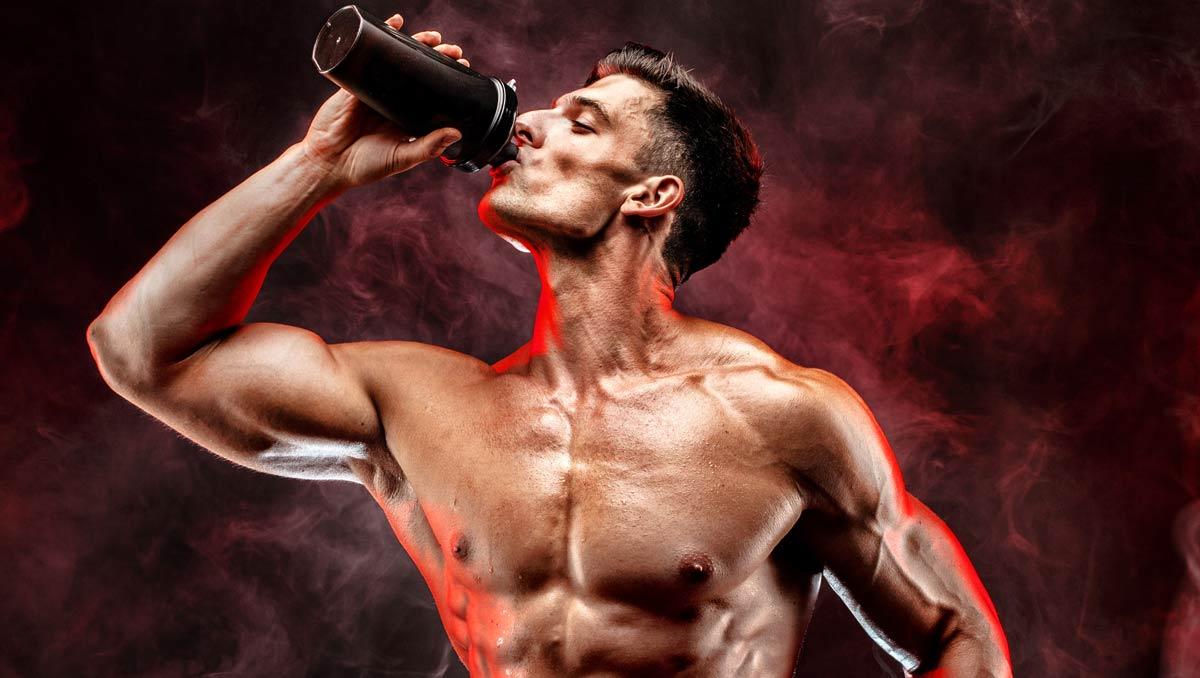 Best Pre Workout Without L-Arginine