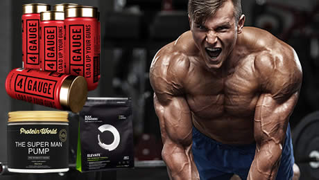 Best pre workouts 2018 – Your ultimate guide to boosting your training