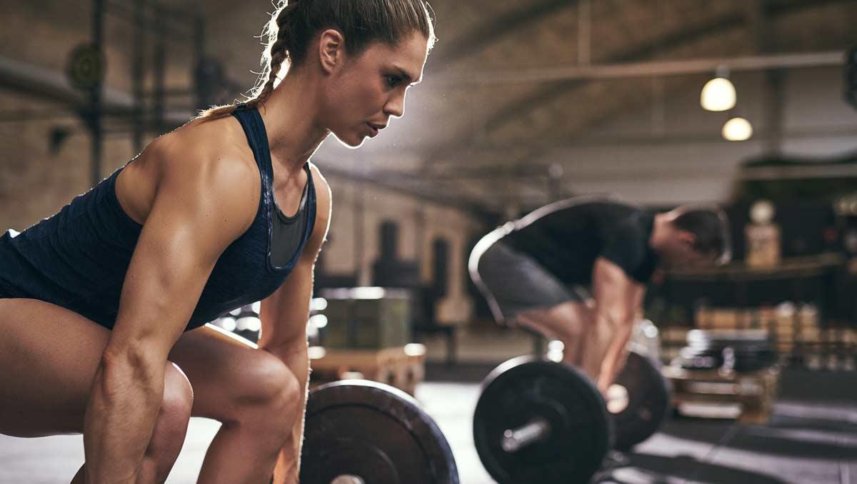 Best Strength Exercises For Runners