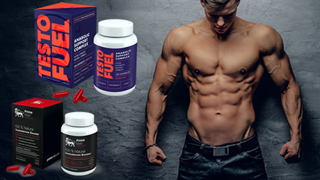 Best testosterone boosters 2018 – Your guide to the top supplements
