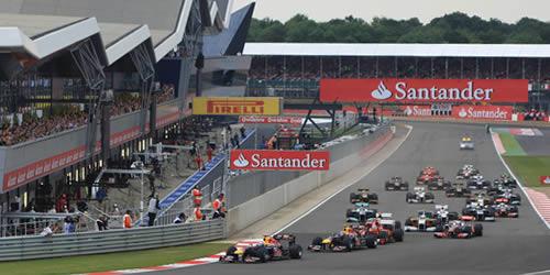 british grand prix 2012