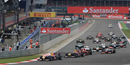 British Grand Prix organisers confirm increase in capacity