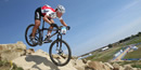 London 2012: Mountain bike course made harder after criticism