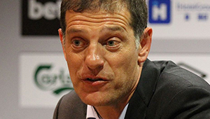 Why Slaven Bilic's West Ham can ill-afford to regress this season
