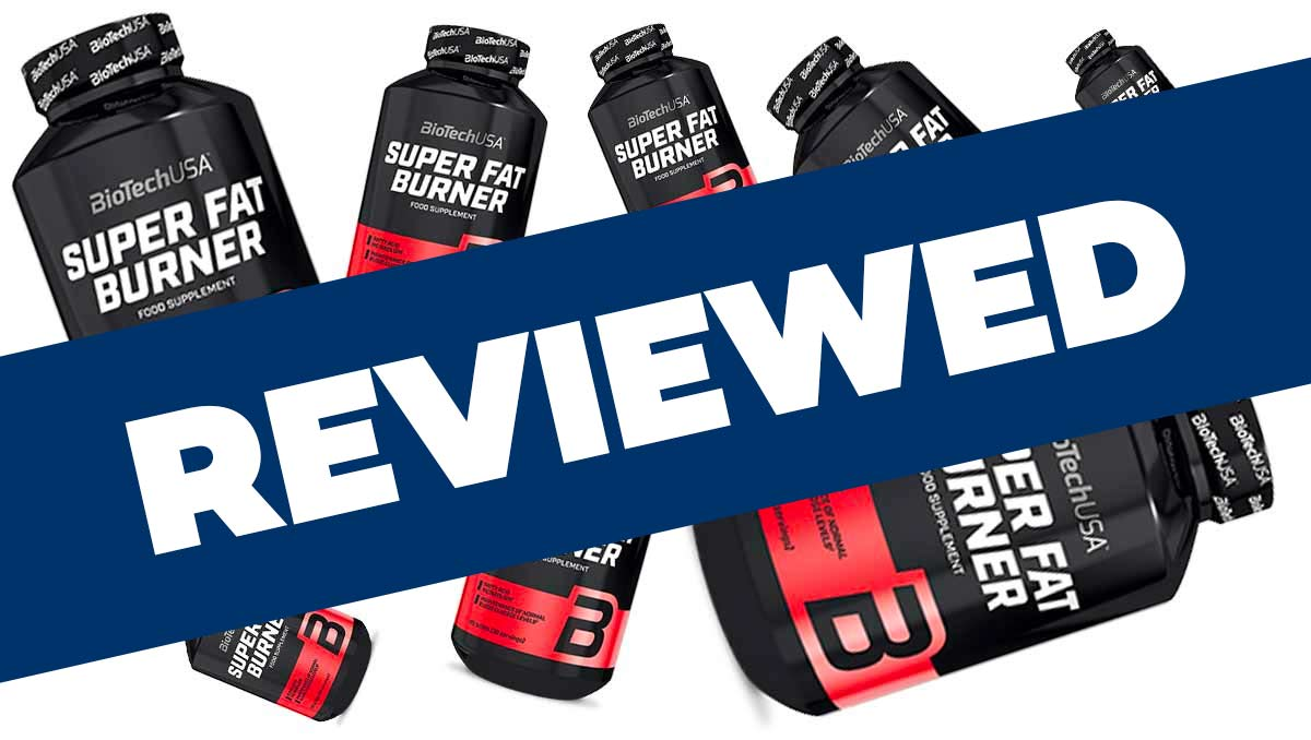 Biotech Super Fat Burner Review