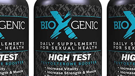 BioXgenic High Test review