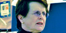 Billie Jean King: 'Has it really been 40 years?'