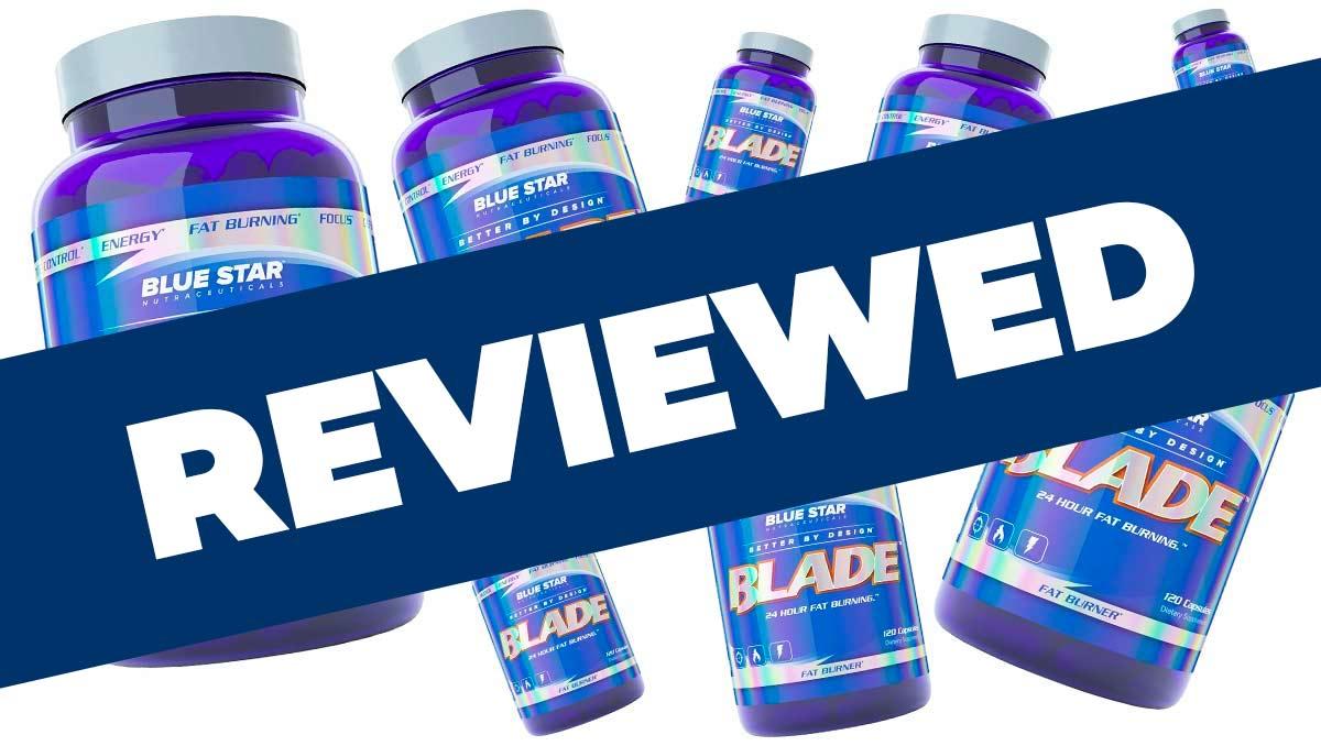 Blade Blue Star Review