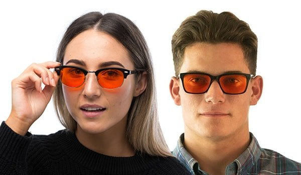 The best blue light blocking glasses