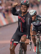 Adam Blythe draws confidence from RideLondon-Surrey Classic win