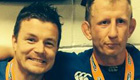 RaboDirect Pro12: Kirchner leads Leinster to title on O'Driscoll farewell